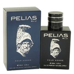 YZY PERFUME PELIAS BLU EDP FOR MEN