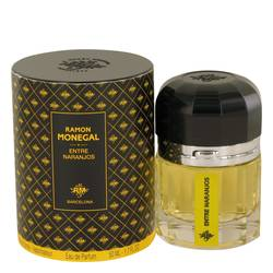 RAMON MONEGAL RAMON MONEGAL ENTRE NARANJOS EDP FOR WOMEN