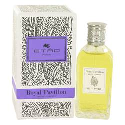ETRO ROYAL PAVILLON EDT FOR UNISEX