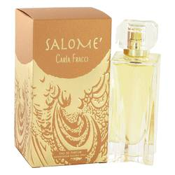 CARLA FRACCI SALOME EDP FOR WOMEN