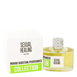 MARK BUXTON SEXUAL HEALING EDP FOR UNISEX