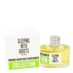 MARK BUXTON SLEEPING WITH GHOSTS EDP FOR UNISEX