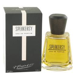 FRAPIN SPEAKEASY EDP FOR UNISEX