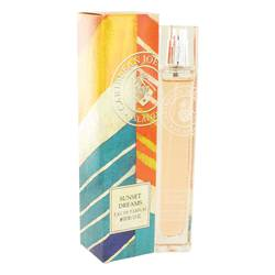 CARIBBEAN JOE SUNSET DREAMS EDP FOR WOMEN