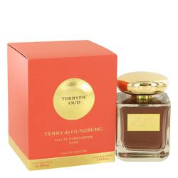 TERRY DE GUNZBURG TERRYFIC OUD EDP FOR WOMEN