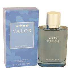DANA VALOR EDT FOR MEN