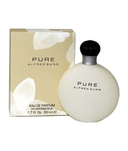 ALFRED SUNG PURE EDP FOR WOMEN