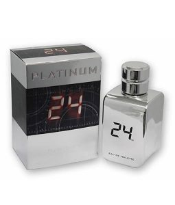 SCENTSTORY 24 PLATINUM THE FRAGRANCE EDT FOR UNISEX