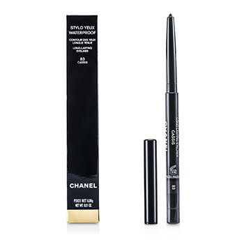 CHANEL STYLO YEUX WATERPROOF - # 83 CASSIS  0.3G/0.01OZ