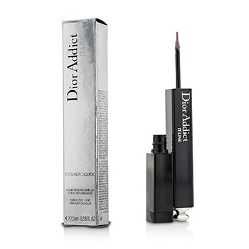 CHRISTIAN DIOR DIOR ADDICT IT LINE EYELINER - # 959 IT LILAC  2.5ML/0.08OZ