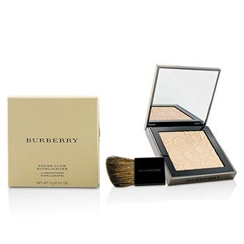 BURBERRY FRESH GLOW HIGHLIGHTER - # NO. 04 ROSE GOLD  5G/0.1OZ