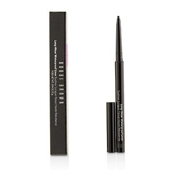 BOBBI BROWN LONG WEAR WATERPROOF EYELINER - # BLACKOUT  0.12G/0.004OZ