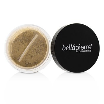 BELLAPIERRE COSMETICS MINERAL FOUNDATION SPF 15 - # NUTMEG  9G/0.32OZ