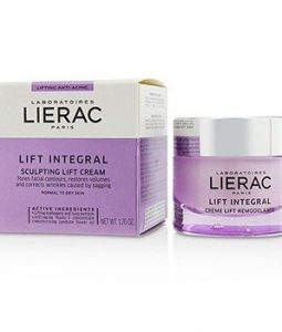 LIERAC LIFT INTEGRAL SCULPTING LIFT CREAM (FOR NORMAL TO DRY SKIN)  50ML/1.76OZ