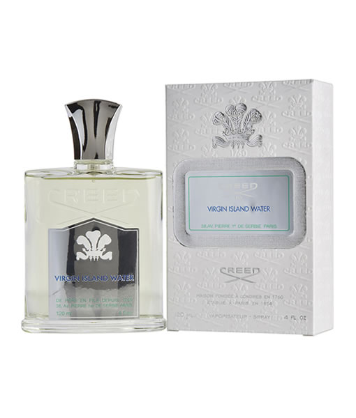CREED VIRGIN ISLAND WATER EDP FOR UNISEX