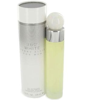 PERRY ELLIS 360 WHITE EDT FOR MEN