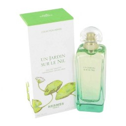 HERMES UN JARDIN SUR LE NIL EDT FOR WOMEN