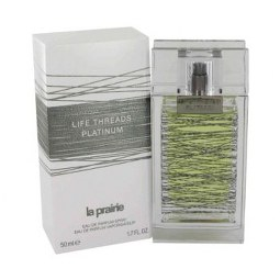 LA PRAIRIE LIFE THREADS PLATINUM EDP FOR WOMEN