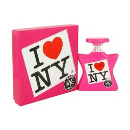 BOND NO. 9 I LOVE NEW YORK PINK EDP FOR WOMEN