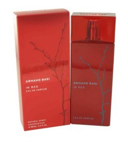 ARMAND BASI ARMAND BASI IN RED EDP FOR WOMEN