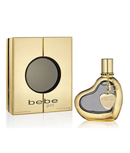 BEBE GOLD EDP FOR WOMEN
