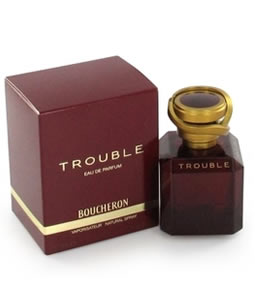 BOUCHERON TROUBLE EDP FOR WOMEN