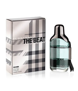 BURBERRY THE BEAT EDT FOR MEN