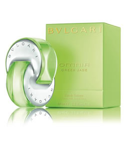 BVLGARI OMNIA GREEN JADE EDT FOR WOMEN