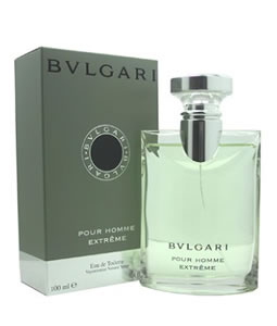 BVLGARI EXTREME POUR HOMME EDT FOR MEN
