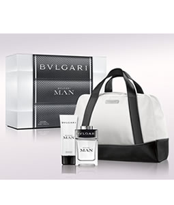 BVLGARI MAN GIFT SET FOR MEN