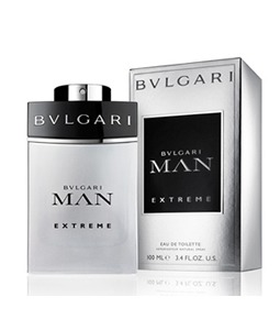 BVLGARI MAN EXTREME EDT FOR MEN