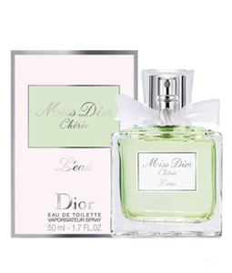 CHRISTIAN DIOR MISS DIOR CHERIE LEAU EDT FOR WOMEN