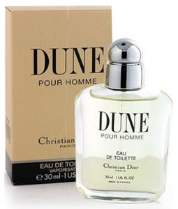 CHRISTIAN DIOR DUNE POUR HOMME EDT FOR MEN
