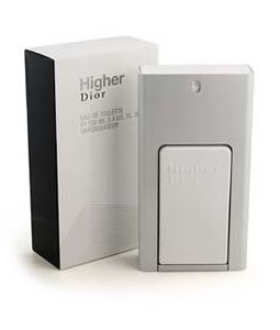 CHRISTIAN DIOR HIGHER EDT FOR MEN