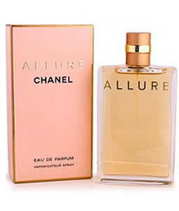CHANEL ALLURE EDP FOR WOMEN