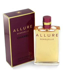 CHANEL ALLURE SENSUELE EDP FOR WOMEN