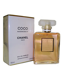 CHANEL COCO MADAMOISELLE EDP FOR WOMEN