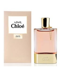 CHLOE LOVE EDP FOR WOMEN