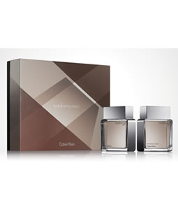CALVIN KLEIN EUPHORIA 2 PCS EDT GIFT SET FOR MEN