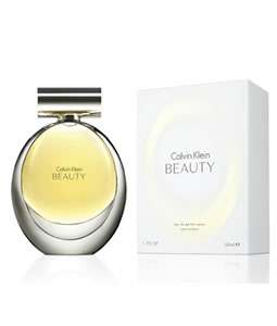 CALVIN KLEIN BEAUTY EDP FOR WOMEN