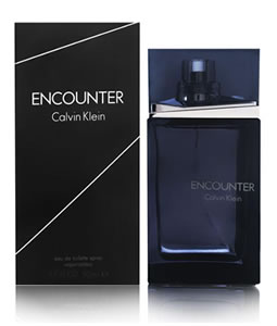 CALVIN KLEIN ENCOUNTER EDT FOR MEN