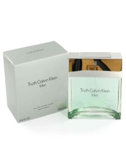 CALVIN KLEIN TRUTH FOR MEN EDT FOR MEN
