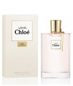 CHLOE LOVE EAU FLORALE EDT FOR WOMEN