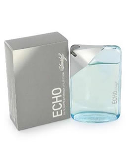 DAVIDOFF ECHO EDT FOR MEN