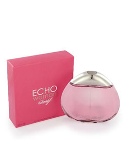 DAVIDOFF ECHO EDP FOR WOMEN