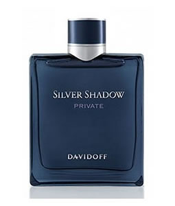 DAVIDOFF SILVER SHADOW PRIVATE EDT FOR MEN