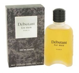 PARFUM DEBUTANTE DEBUTANTE EDT FOR MEN