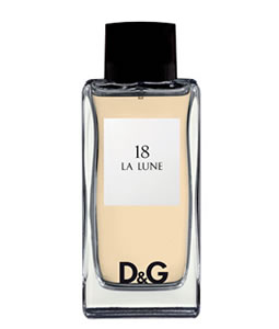 D&G 18 LA LUNE EDT FOR WOMEN