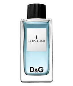 D&G 1 LE BATELEUR EDT FOR WOMEN