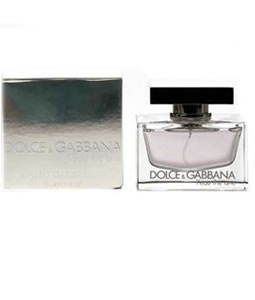 D&G L'EAU THE ONE EDT FOR WOMEN